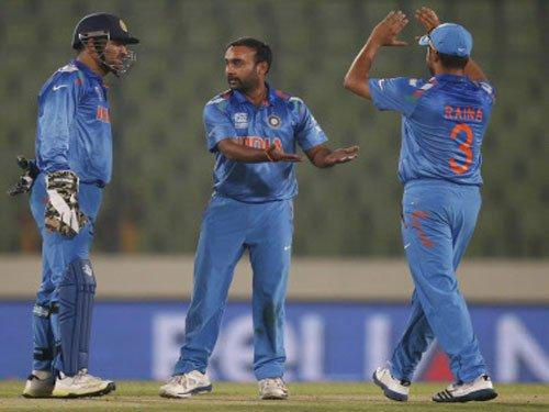 Spinners shining brightly in World Twenty20