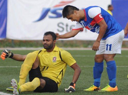Pune FC face Bengaluru FC in crunch game