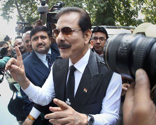 Sahara chief likely to remain in jail for more time