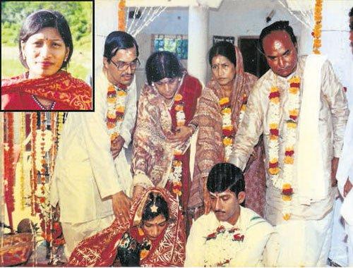 Anwesh was jealous of Sharmistha, say police