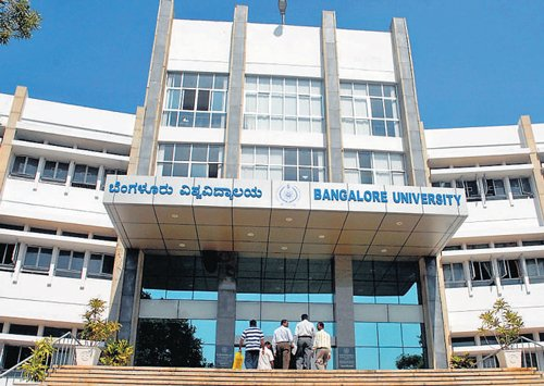 No proper cell to redress sexual harassment cases in B'lore varsity