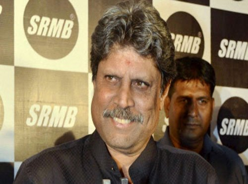 I am not joining Aam Aadmi Party, says Kapil Dev
