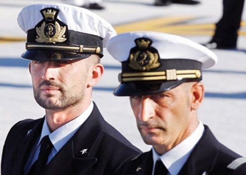 Italian marines challenge NIA probe in fishermen killing
