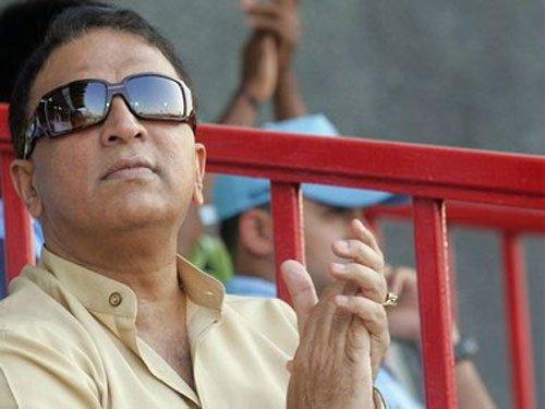 Will give my best shot: Gavaskar