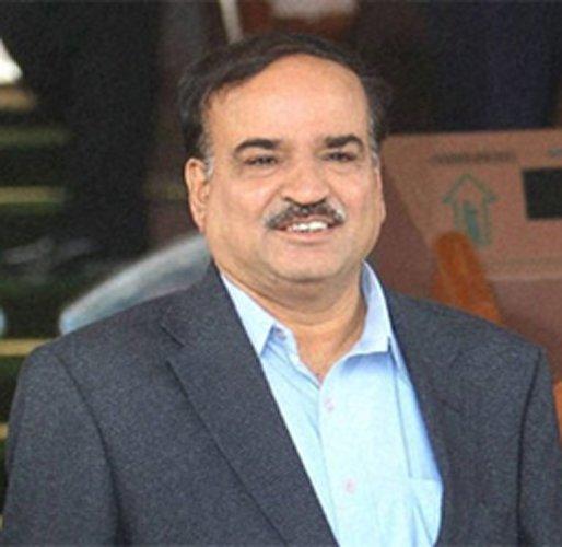 I always opposed Aadhaar project: Ananth Kumar