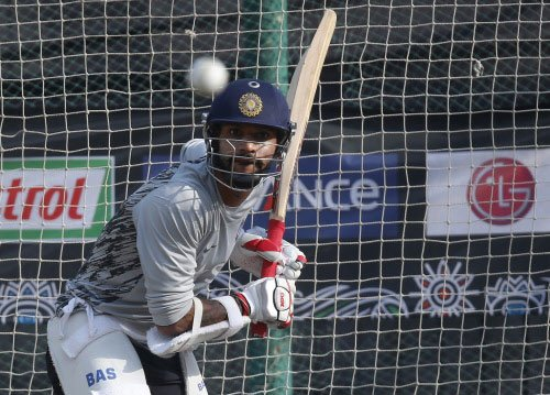 India keen to sustain rhythm