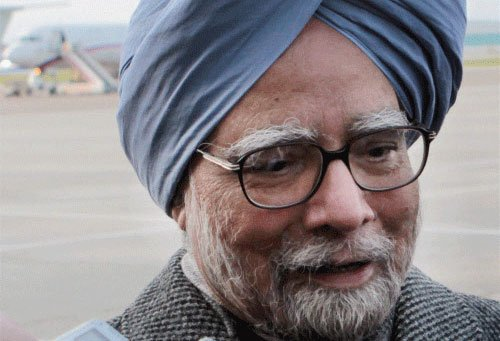 Manmohan's last electioneering as prime minister