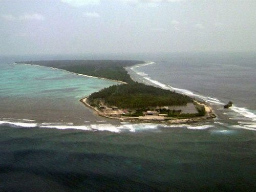 Lakshadweep to open 3 uninhabited islands for tourists