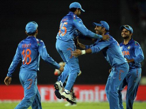 Yuvraj gem studs Indian win