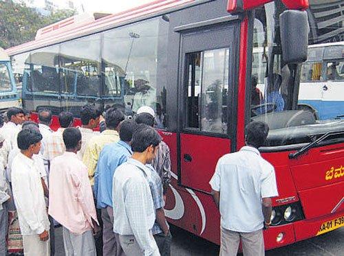 'Rude' bus conductors render concession for elders ineffective