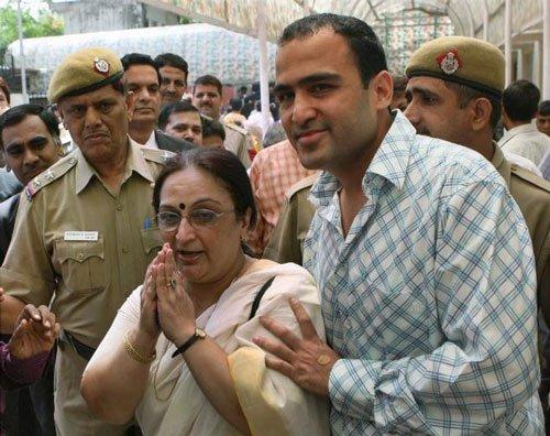 Delhi HC upholds life term for Katara's killers