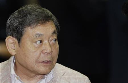 SC directs Samsung Chairman Lee Kun-hee to appear in Ghaziabad court
