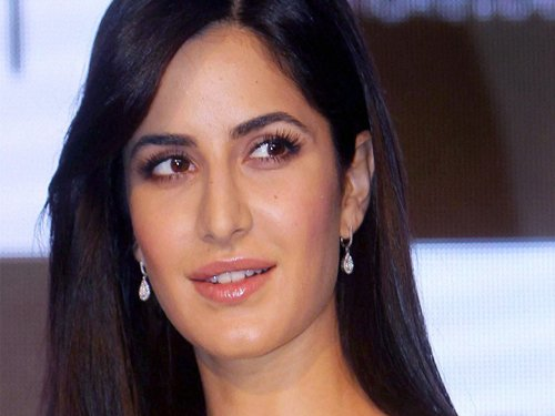 Katrina can never be offended: David Dhawan