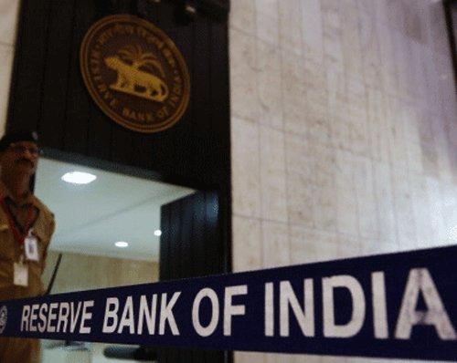 RBI grants bank licenses to IDFC, Bandhan Financial