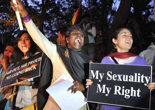 Gay sex: SC agrees to consider curative petition in open court