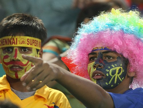 IPL 7 to return to India on May 2