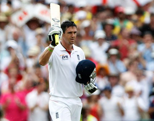 KP ready to mentor youngsters