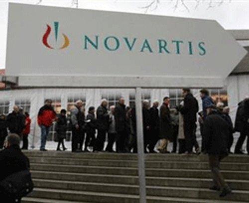 Novartis files patent suit against Biocon over Galvus