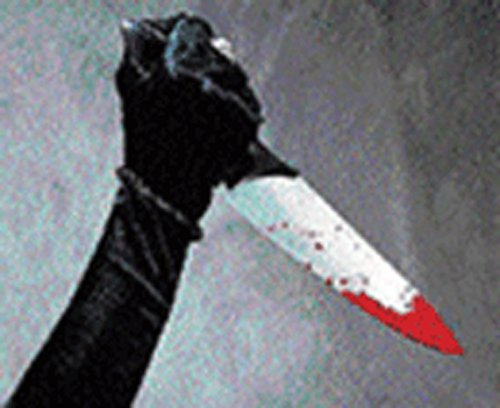 Woman, lover arrested for murder
