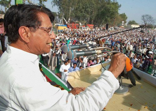 RLD faces uphill task in western UP