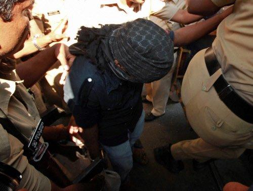 Three accused in Shakti Mills gang rape get death