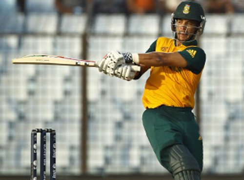 South Africa win toss, elect to bat against India
