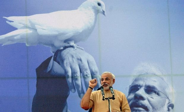With Modi at helm, Muslim hostility towards BJP continues