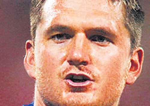 SA are in safe hands, says Smith