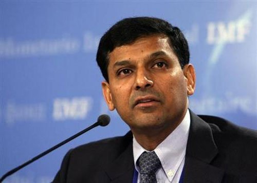 KYC norms require a relook: Rajan