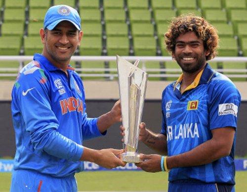 Lanka will miss Sanga, Mahela's presence: Dhoni
