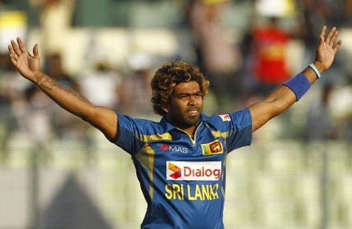 One good ball can get Virat out, says confident Malinga