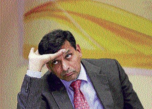 Post-election showdown looms for Rajan