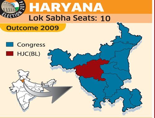 Going gets tough for Cong