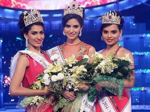 Now Miss World and Bollywood on Koyal Rana's wish list