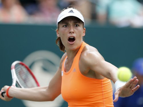 Petkovic sets up final date with Cepelova