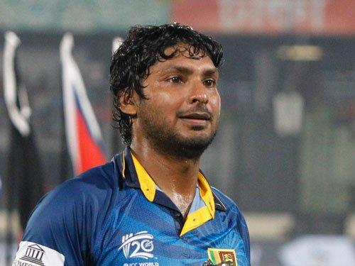 Feel humble after World T20 triumph: Sangakkara
