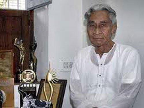Renowned cinematographer Murthy passes away
