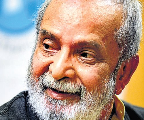 BJP moves EC against Ananthamurthy for anti-Modi campaign