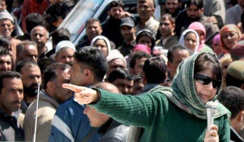 Triangular fight in Jammu-Poonch