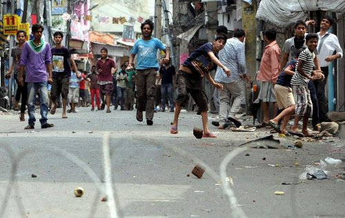 Politics of hatred divides people in Kishtwar