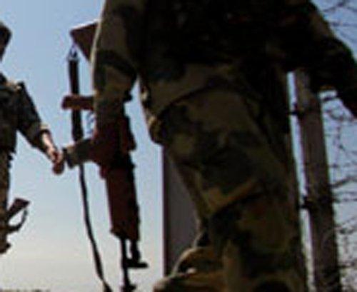 Two CRPF troopers killed in Bihar blast