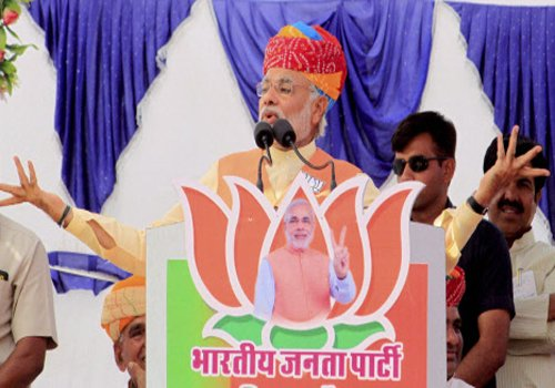 Modi to address rallies in State today