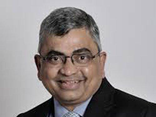 Krishnakumar Natarajan, MindTree chief