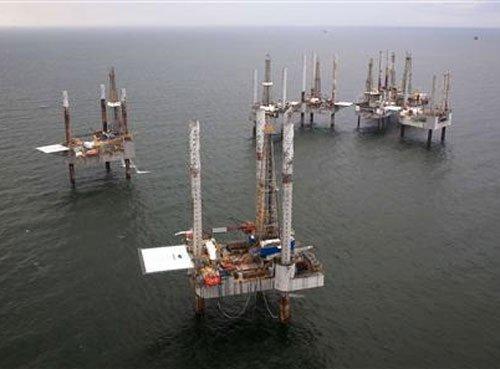 ONGC Videsh to get stake in Myanmar oil and gas block