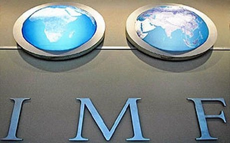 India set to grow at 5.4% in 2014: IMF