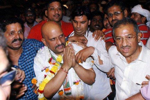 Cong pitches Ajai Rai against Modi in Varanasi