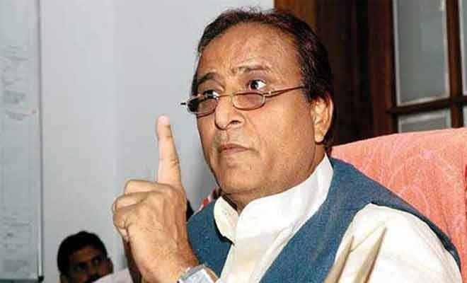 Don't hand over country's reins to a 'murderer': Azam Khan