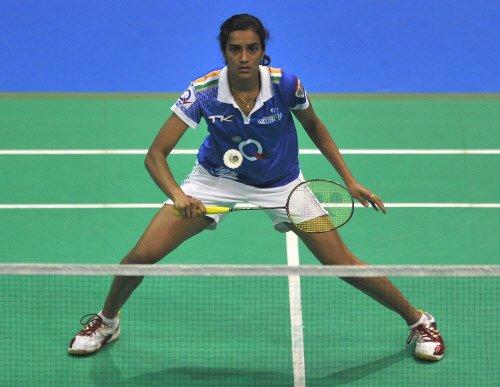 Srikanth, Sindhu reach Singapore Open quarterfinals