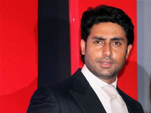 Abhishek Bachchan dons a new role, buys kabbadi league outfit