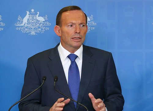 Searchers confident signals are from missing jet: Aus PM